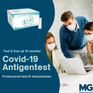 Covid-19 Antigentest